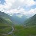 Georgia, Tusheti, Abano Pass by stefan rohner