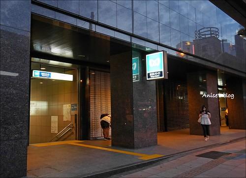 三井花園飯店上野_003