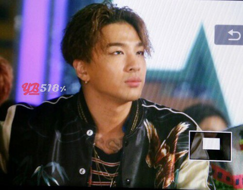 Big Bang - MelOn Music Awards - 07nov2015 - YB 518% - 19