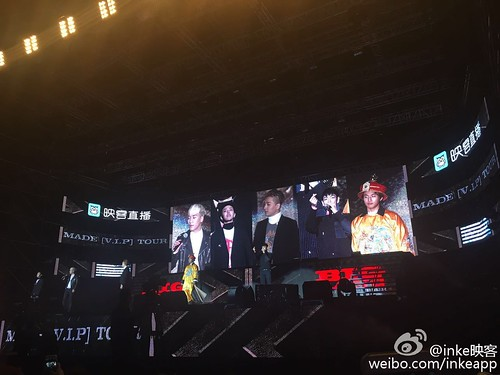 Big Bang - Made V.I.P Tour - Changsha - 26mar2016 - inkeapp - 48