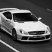 "Mercedes-Benz, SL65 AMG ""Black Series"", Wan Chai, Hong Kong"