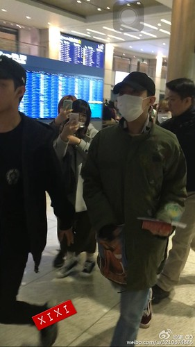 Big Bang - Incheon Airport - 27mar2016 - 3210674885 - 01