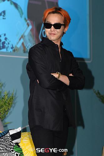 G-Dragon - Airbnb x G-Dragon - 20aug2015 - Segye - 07
