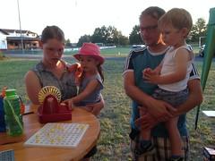 Vereinsmeisterschaften / Sommerfest 2016