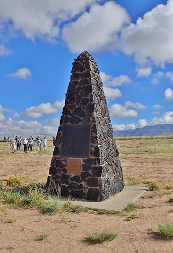 TrinitySiteNHL- Obelisk at Ground Zero