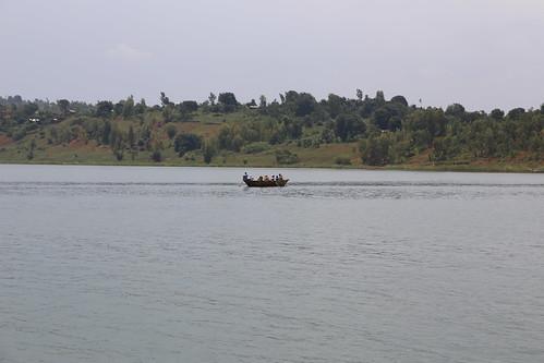 drcongo mining unenvironment uneppcdmb boat water unep artisanalgoldmining artisanalmining southkivu butuzi easterndrcongo monusco partnershipafricacanada pac 2016