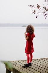 La (petite) dame du lac