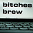 the bitches brew | NO PEOPLE!!! group icon