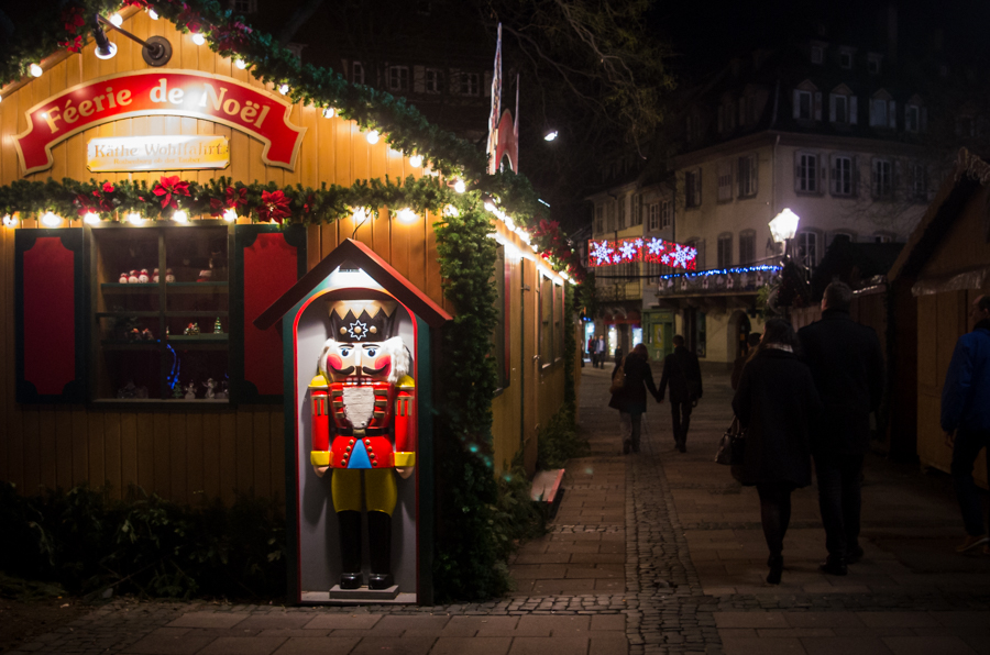 Best Christmas Markets in France or Germany