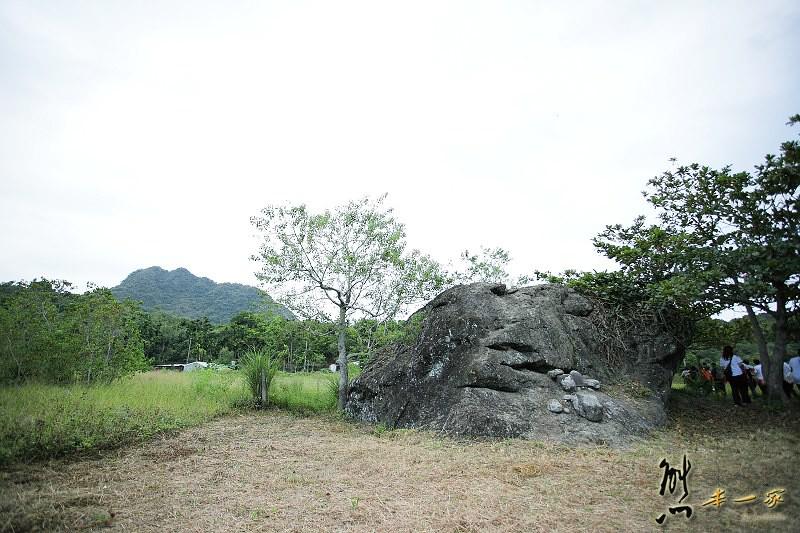 花蓮私房景點生態導覽|部落獵人體驗|頭目演講石|撒法度祭祀場|東海岸部落工作假期