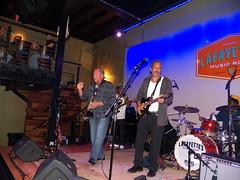 131 Duwayne Burnside Band