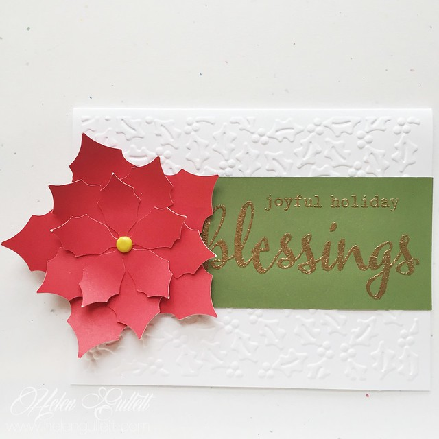 Joyfull Holiday Blessings 2