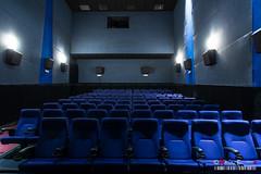 Cines Estrella Ávila