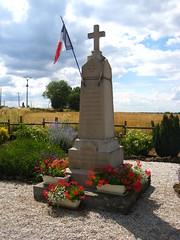 Countryside Memorial