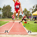 Athletics Essendon - Thomas Cheah