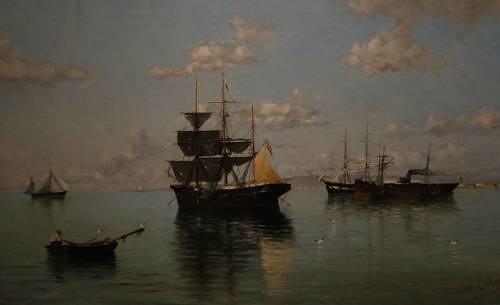 El Museo de San Carlos muestra 78 joyas; 40 estaban en bodega