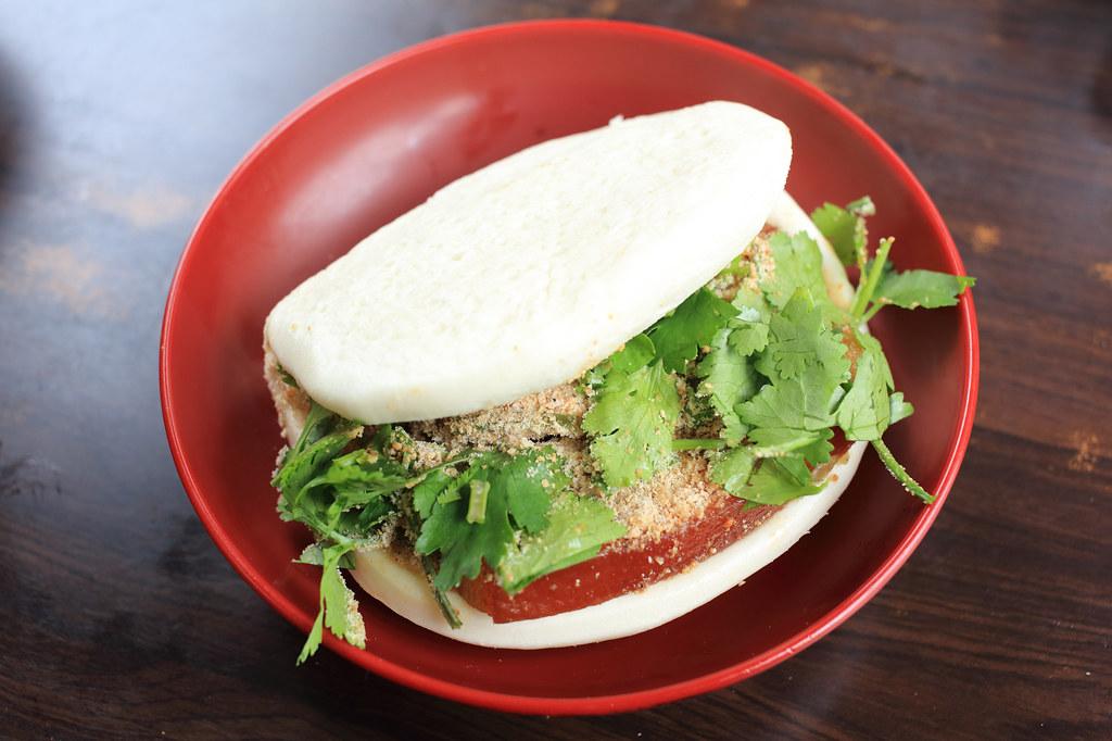 20150116萬華-一甲子碗粿、刈包專賣店 (9)