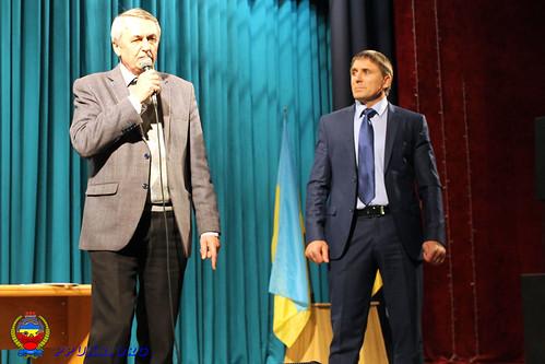 Конференция Светловодской городской организации Партии Пенсионеров Украины 28 января 2014 г. (29)