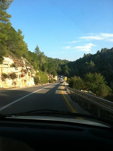 Hadassa Road