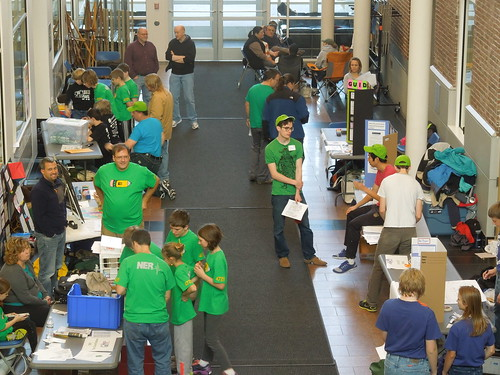 Dartmouth LEGO League