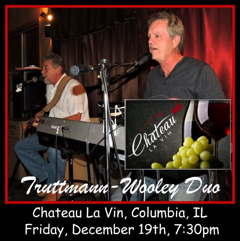 Truttmann-Wooley Duo 12-19-14