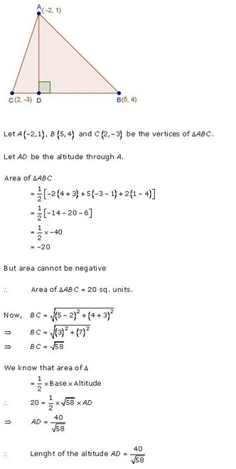 RD-Sharma-class 10-Solutions-Chapter-14-Coordinate Gometry-Ex-14.5-Q4
