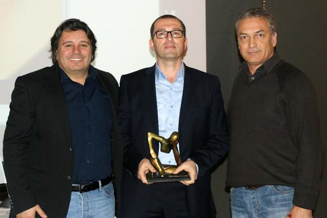 Belgesel Yapımcısı Cengiz Özkarabekir Belgesel Yapımını anlattı.