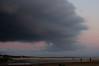 Clouds over the beach - Tarifa, Spain