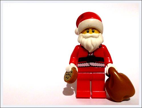 BLOG - Santa
