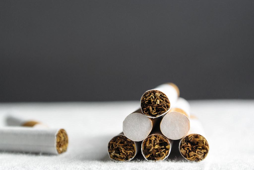 Cigarettes #2