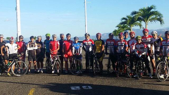 Challenge PH recon ride
