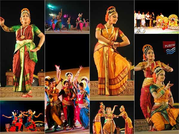 Konark Festival 2014 Dance Photos