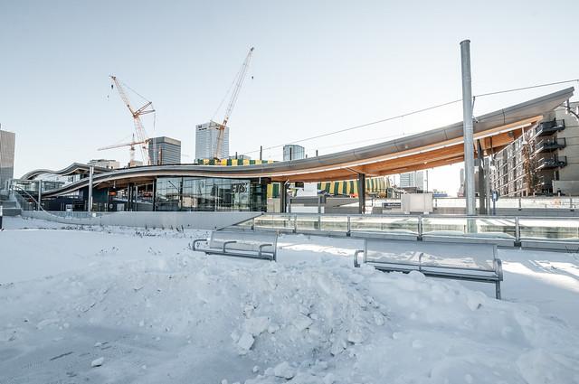 2014-12-07 McEwan Station