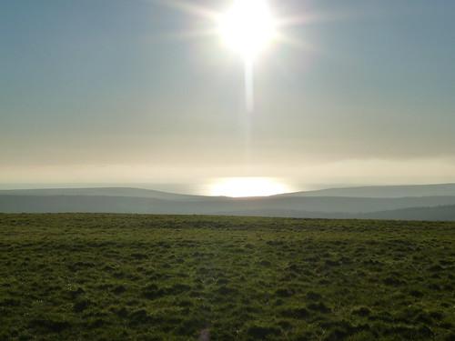 The Sea (Berwick to Birling Gap)