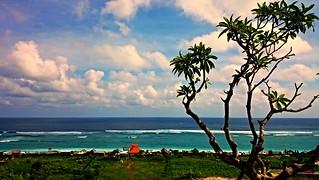Pandawa Beach - Bali - Indonesia