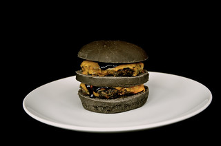 Fifty Shades of Grey - Double Cheeseburger :D