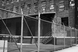 """""""Old Factory Building"""" - Chicago - TIFF  Re-scan - 030"""