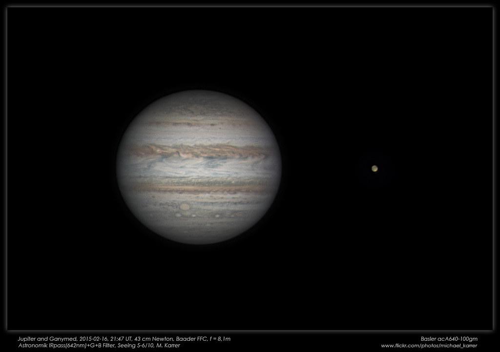 Jupiter 2015-02-16