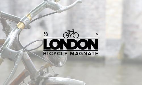 London Bicycle Magnate