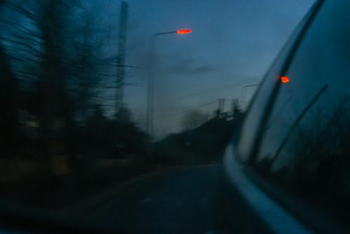Driver - 01