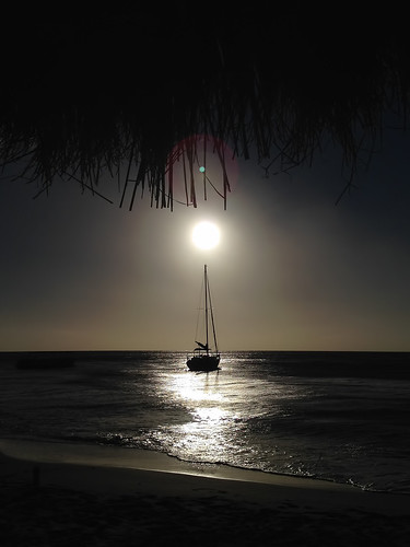 sunset sailboat stlucia tikihut iphone saintlucia ansechastanet iphone5 iphoneography iphonenography maximumchillin