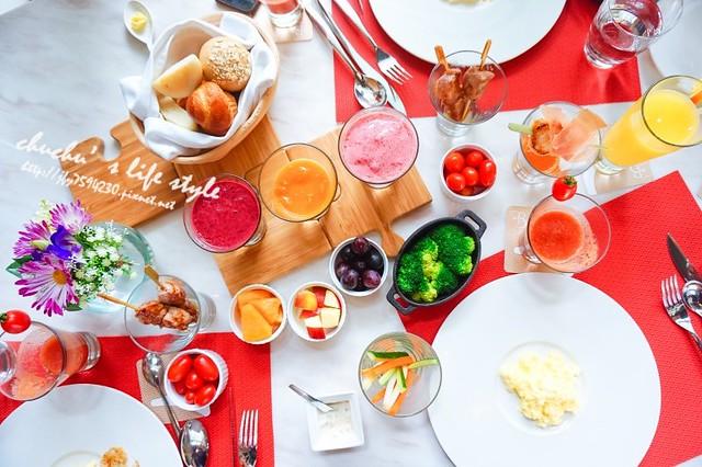 Beluga台中早午餐