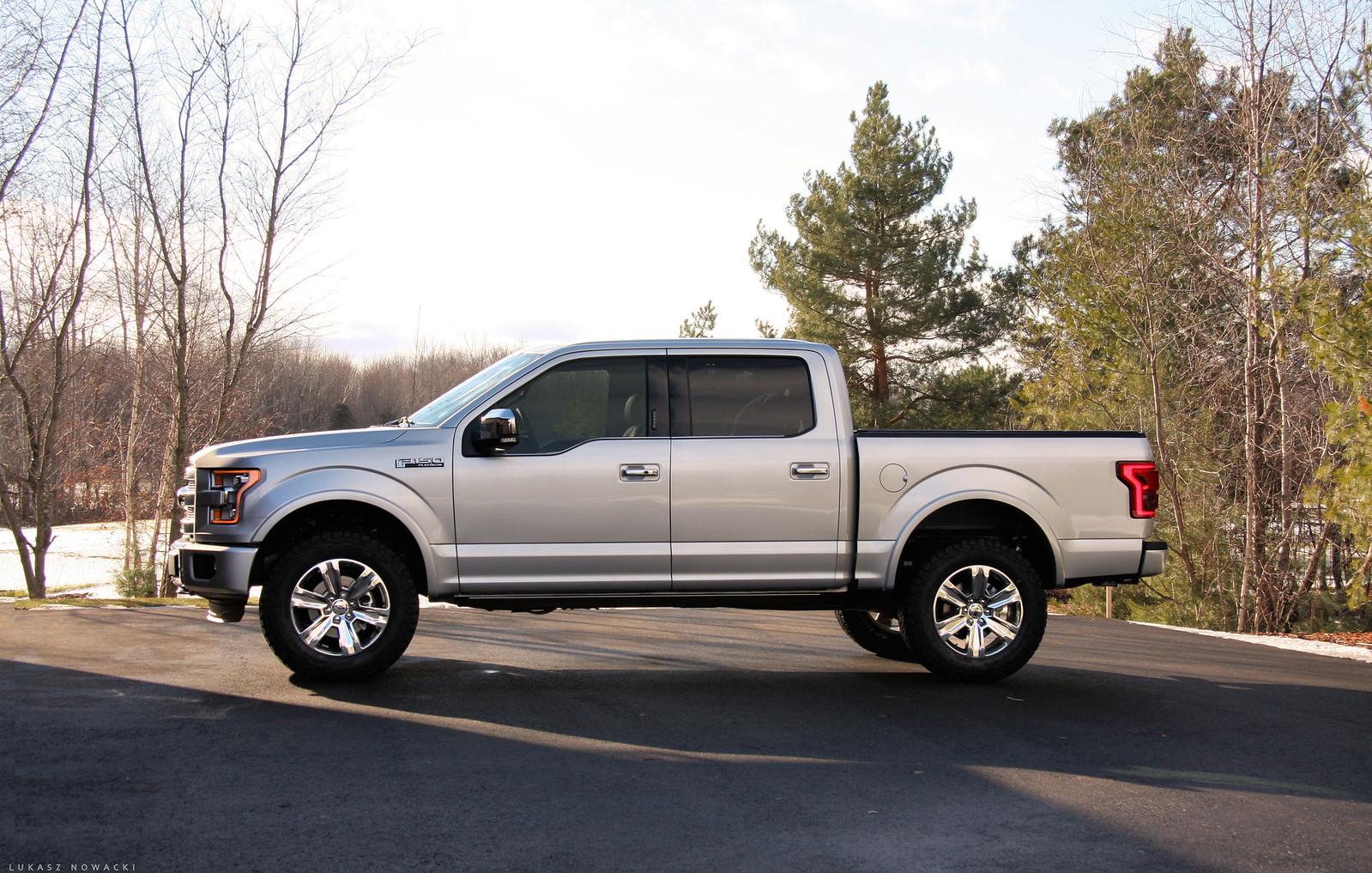 2015 ford f 150 platinum truck. Black Bedroom Furniture Sets. Home Design Ideas