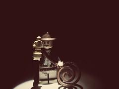 Spotlight: Indiana Jones