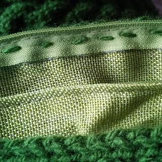 green pil