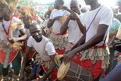 Eggon Traditional Performers