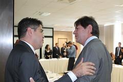 Reunião do Ministro e Secretários de Educação