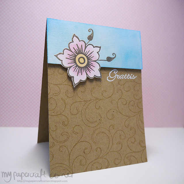 Congratulation card #302