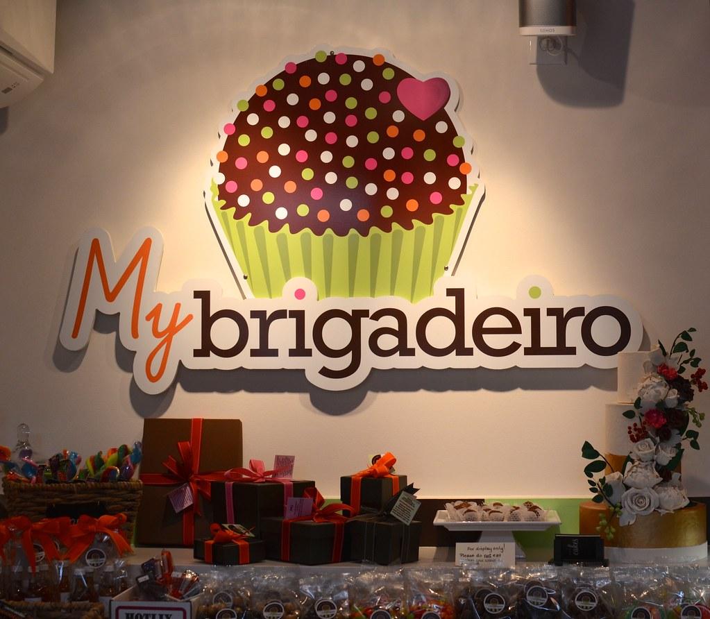 Kim 1/16/15 My Brigadeiro