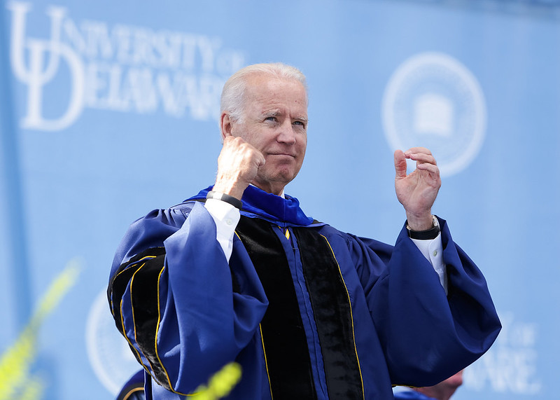 Famous alum talk up Delaware's credentials in comparison to Ivy education